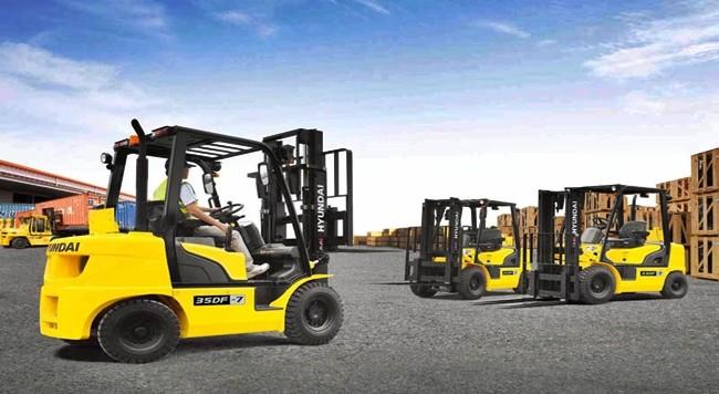 İstanbul Forklift Kiralama Hizmetleri 7/24 0532 715 59 92